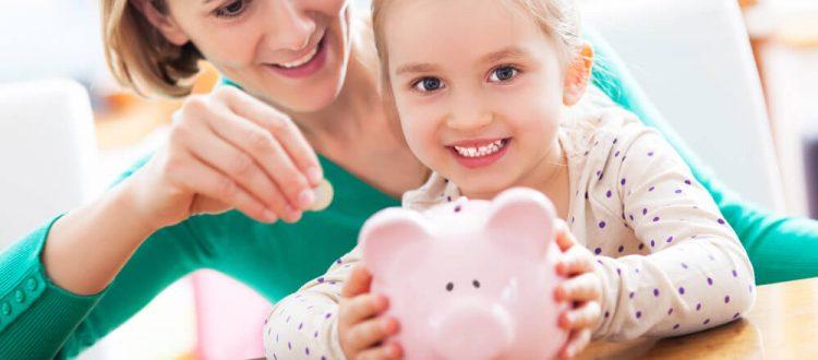 Como garantir um bom futuro para seus filhos