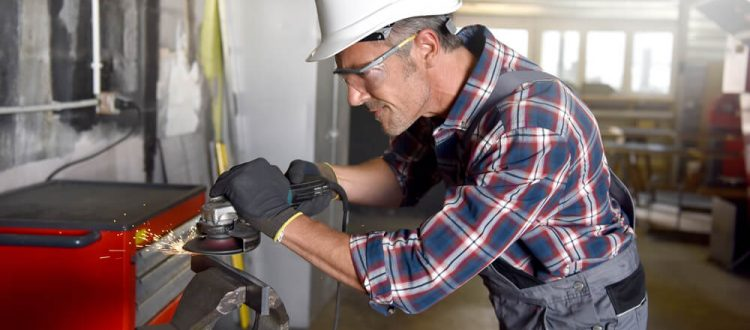Segurança do trabalho: 4 dicas para prevenir acidentes